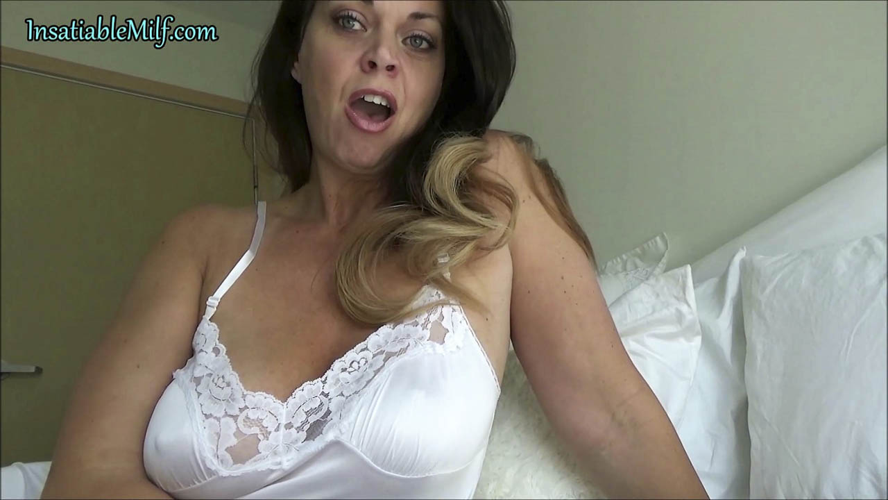 Sexy milf with big tits and a hairy pussy gets fucked good 3